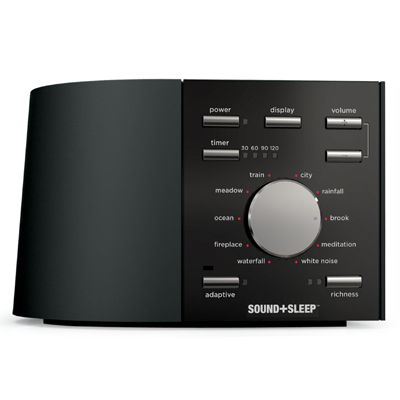 SLU_SoundSleep400